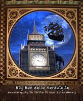 Big Ben delle Meraviglie