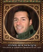 Michele delle Meraviglie