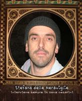 Stefano delle Meraviglie